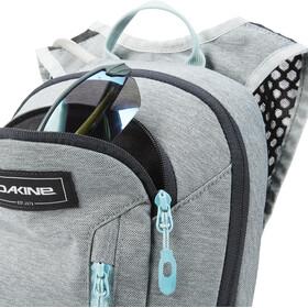 Dakine Shuttle 6L Backpack Women lead blue